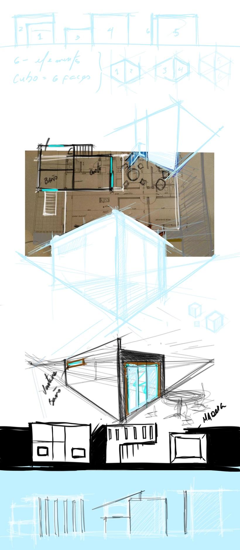 Casa CUbo 2