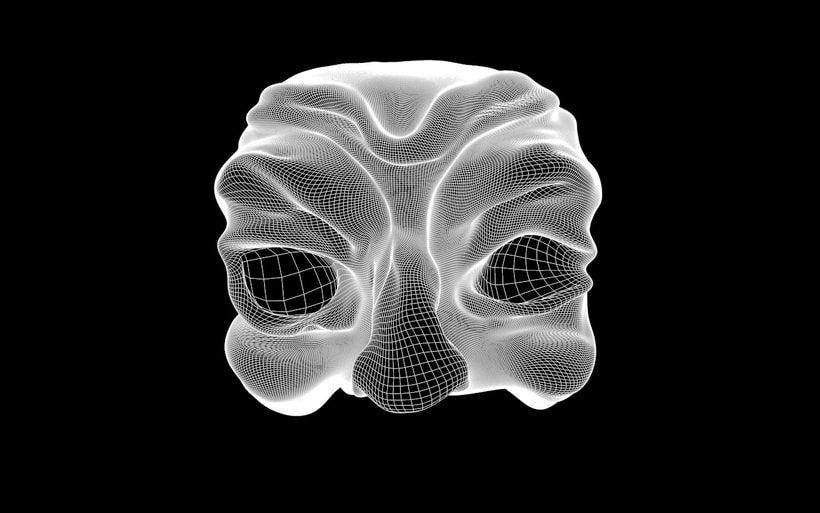 3D Projection mapping / Escaldarium   15