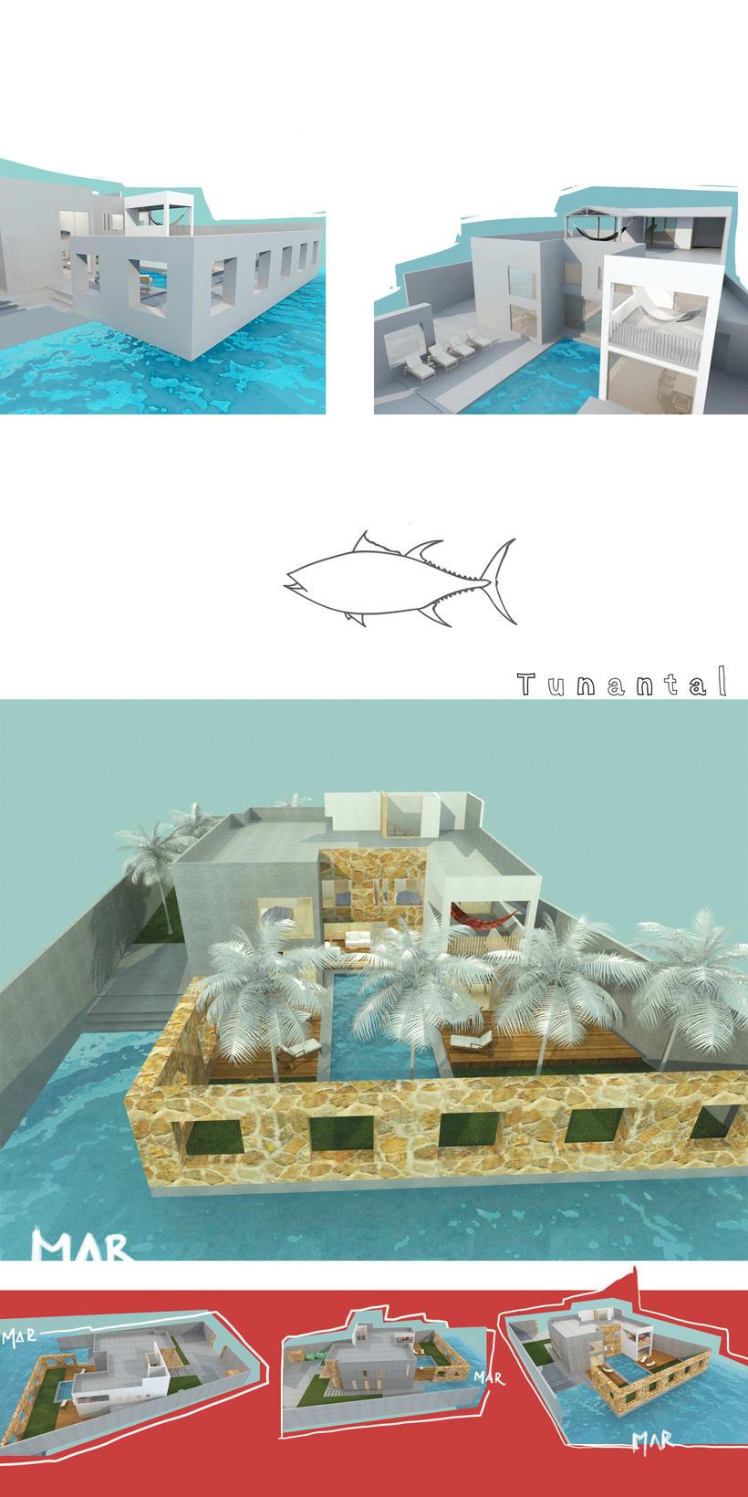 Casa Tunantal 5