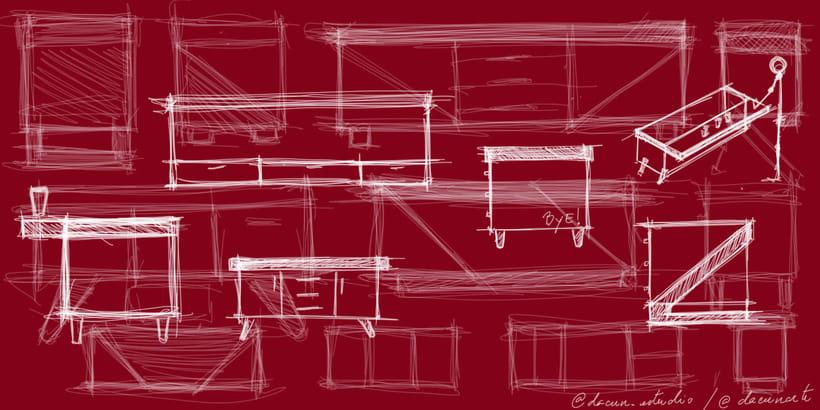 Diseño de Interiores para pareja  4