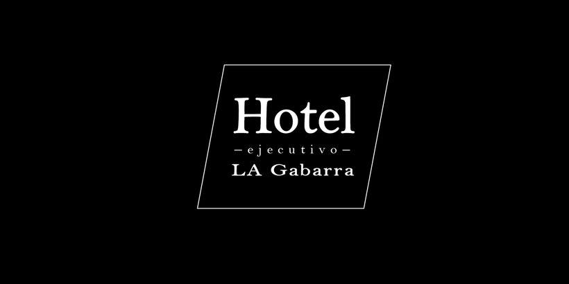 Hotel La Gabarra  1