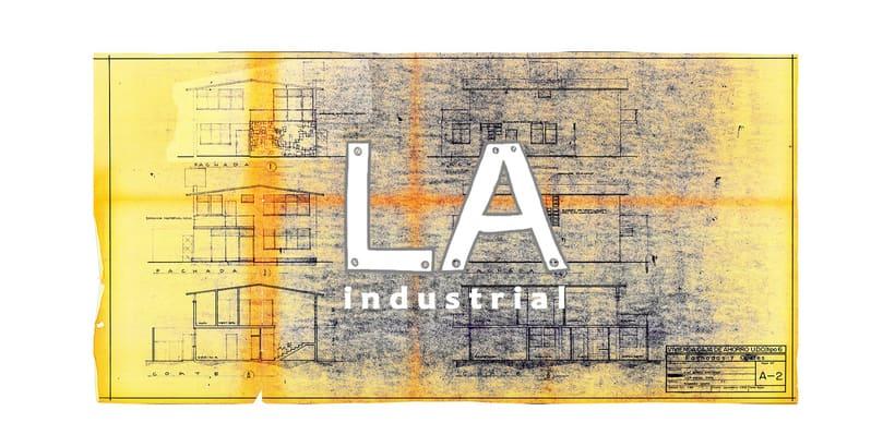 Casa LA INdustrial  0
