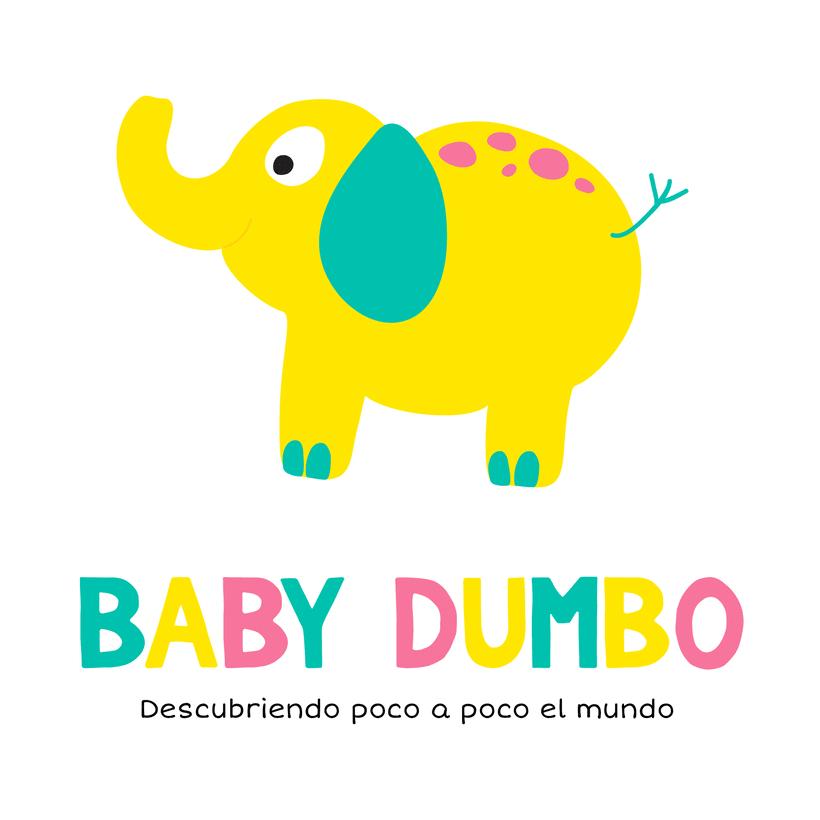 Baby Dumbo -1