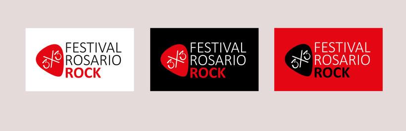 Festival Rosario Rock 0