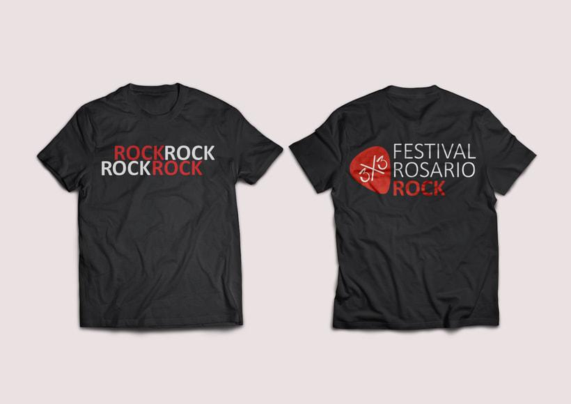 Festival Rosario Rock 6