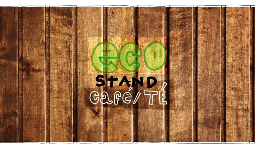 Stand ECO Té/Café 0
