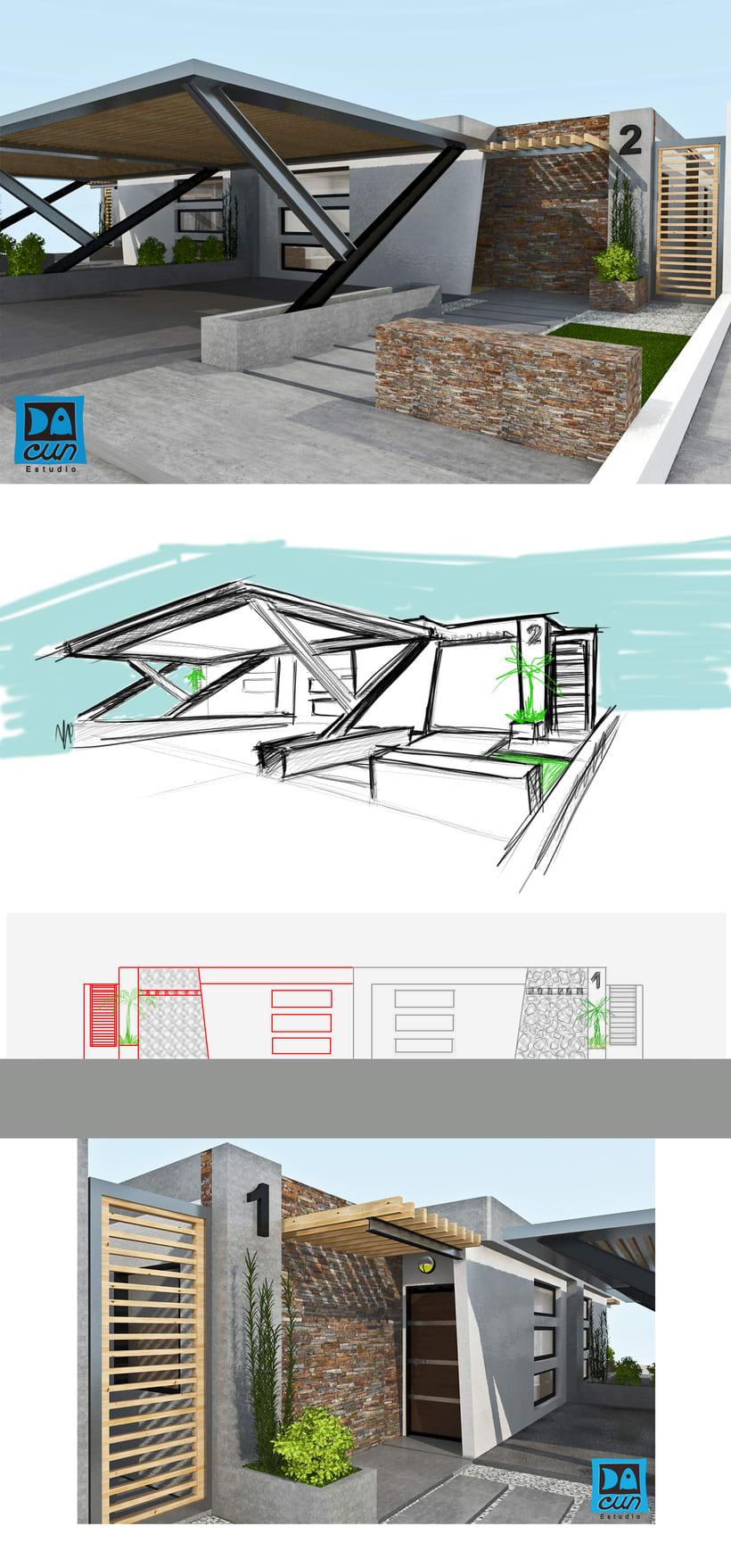 Proyecto de Urbanización Industrial  5