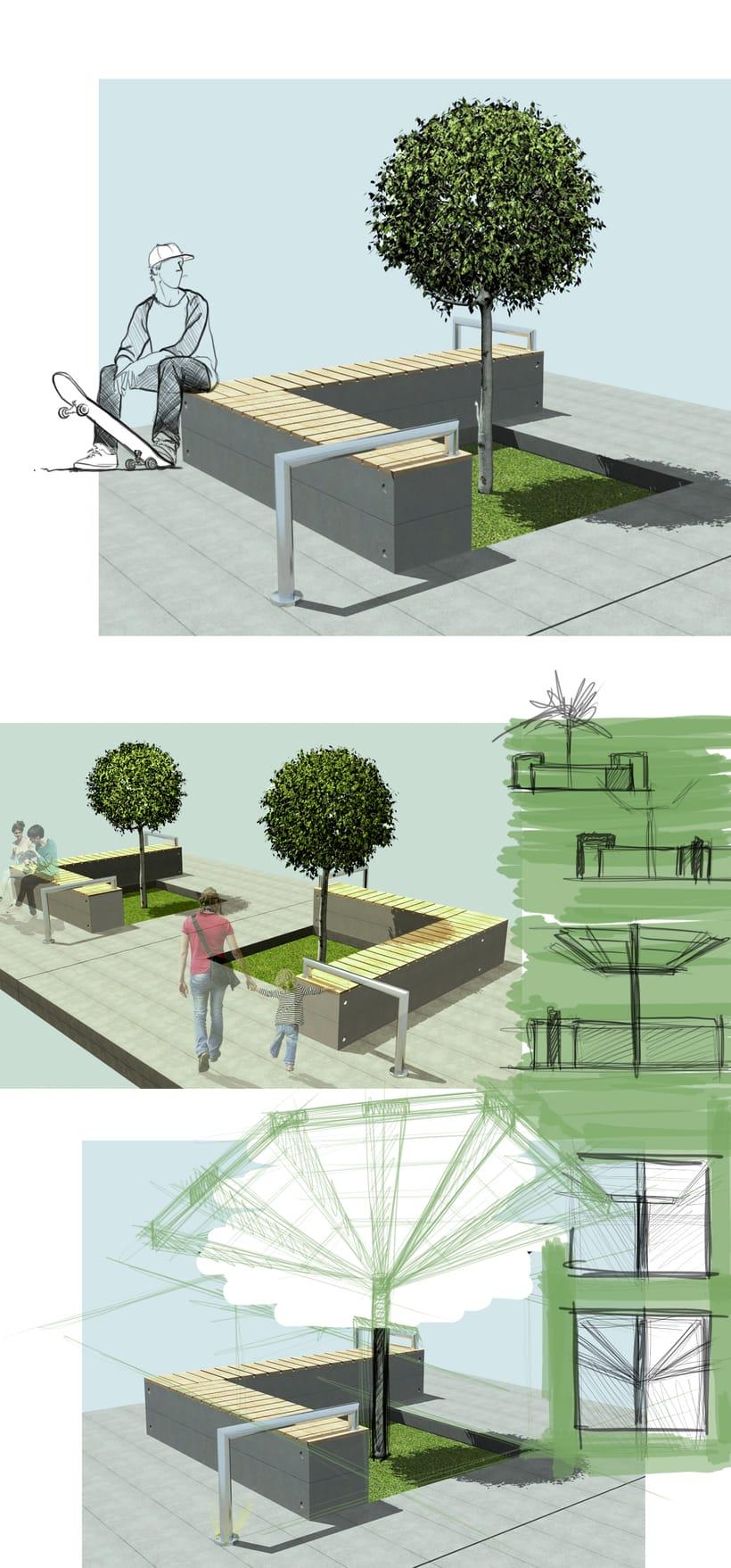 Proyecto de Urbanización Industrial  10
