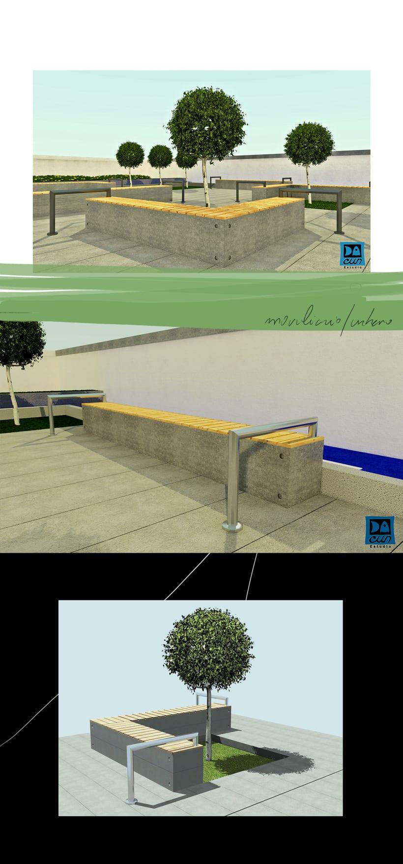 Proyecto de Urbanización Industrial  11