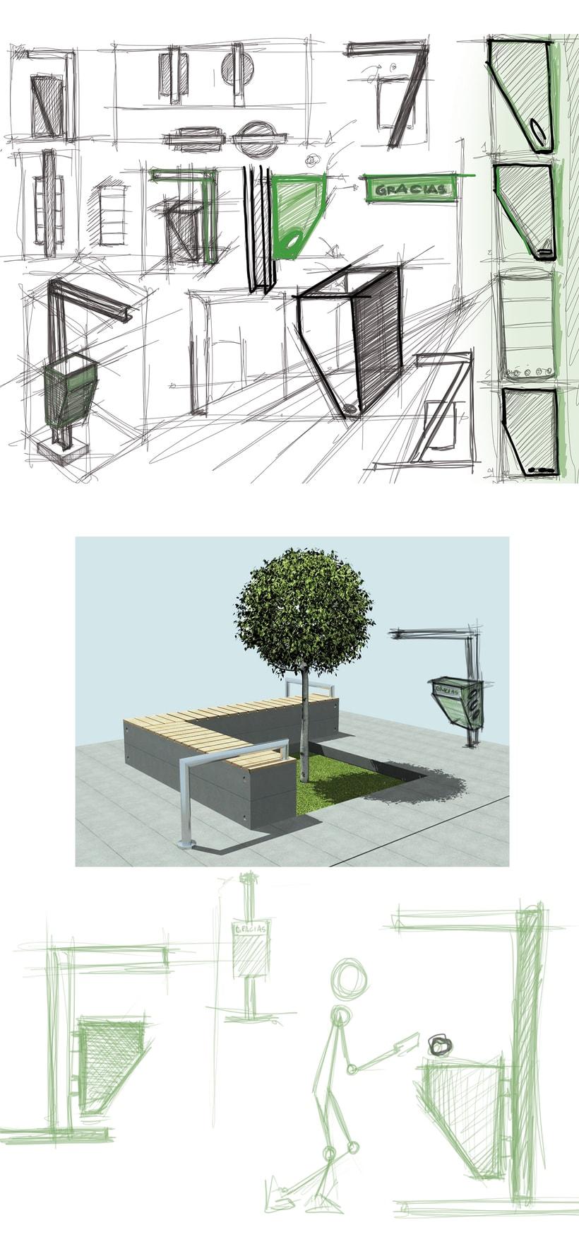 Proyecto de Urbanización Industrial  13