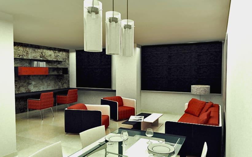 Diseño de Interiores para Buzo 8