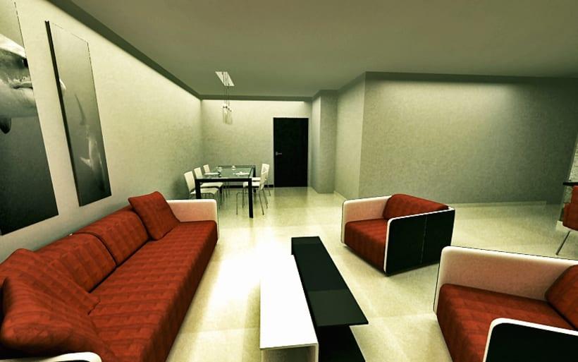 Diseño de Interiores para Buzo 10