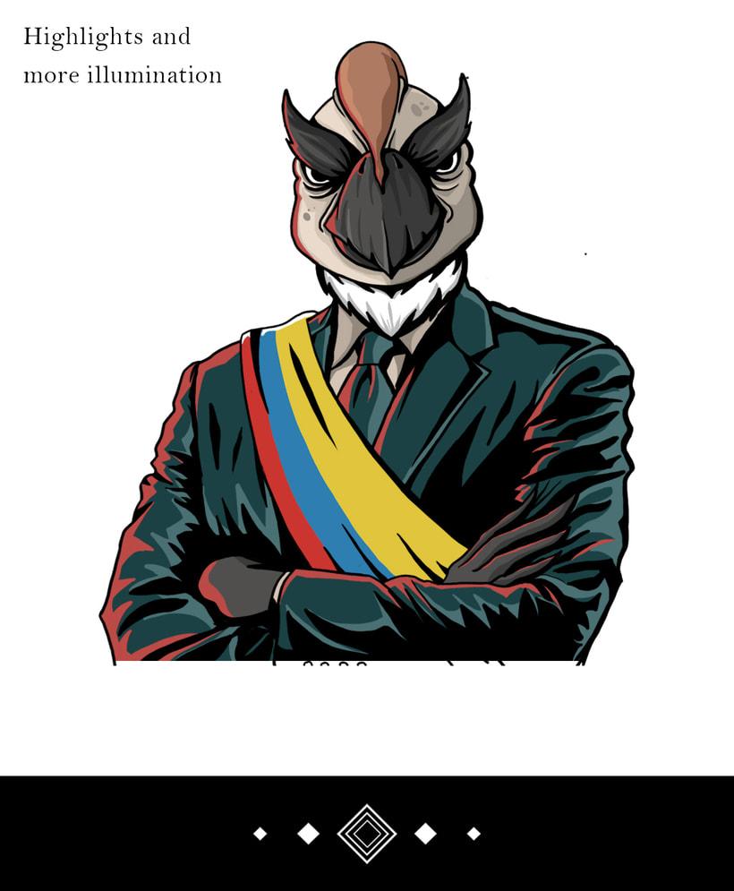 Poster Design: Fausto Condor 4