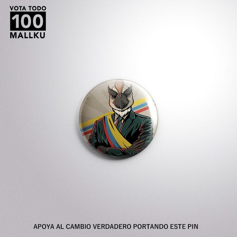 Poster Design: Fausto Condor 8