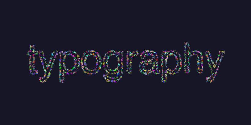 <datawave> Generative Font 7