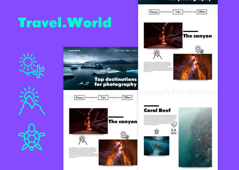 Travel.World -1