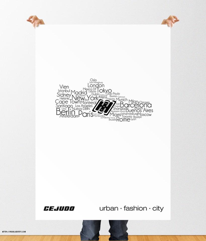 Marca urban para Cejudo 6