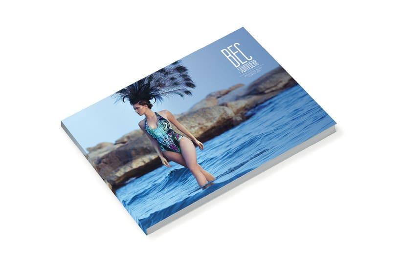 BEC Swimwear 1