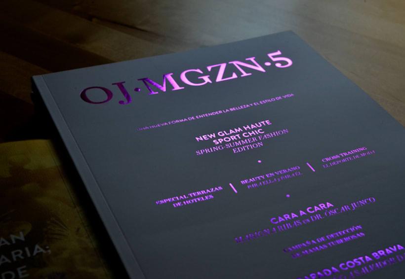 OJ Magazine 4