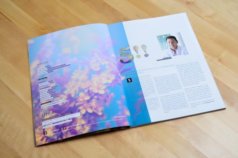 OJ Magazine 6
