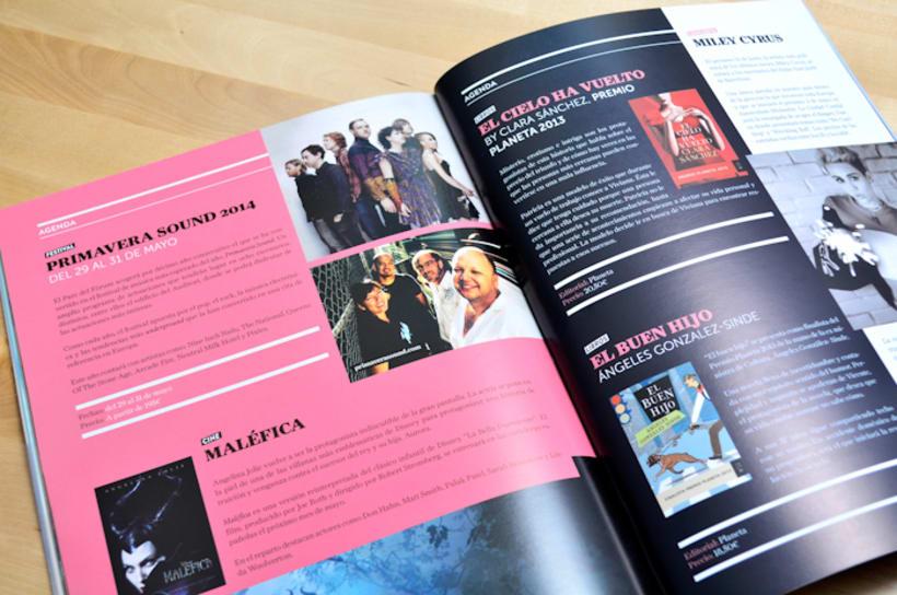 OJ Magazine 5