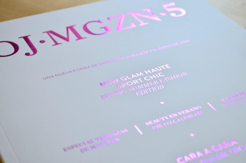 OJ Magazine 3