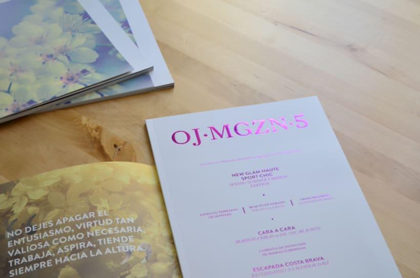 OJ Magazine 2