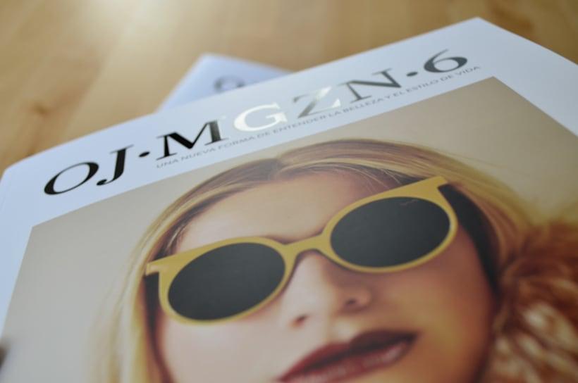 OJ Magazine 9