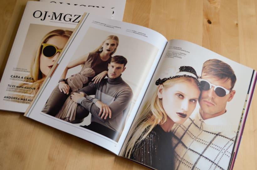 OJ Magazine 10