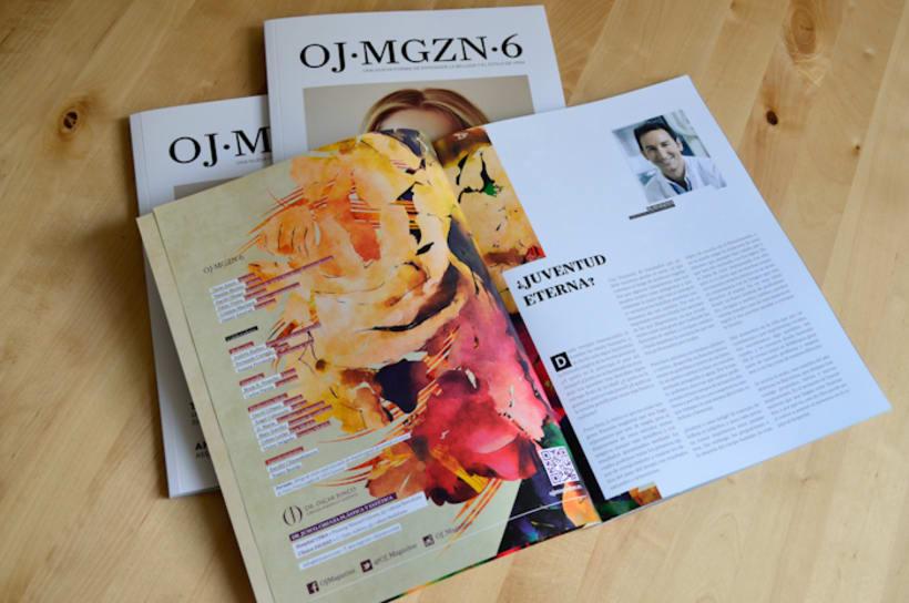 OJ Magazine 11