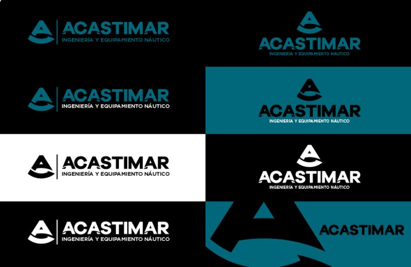 Acastimar 1