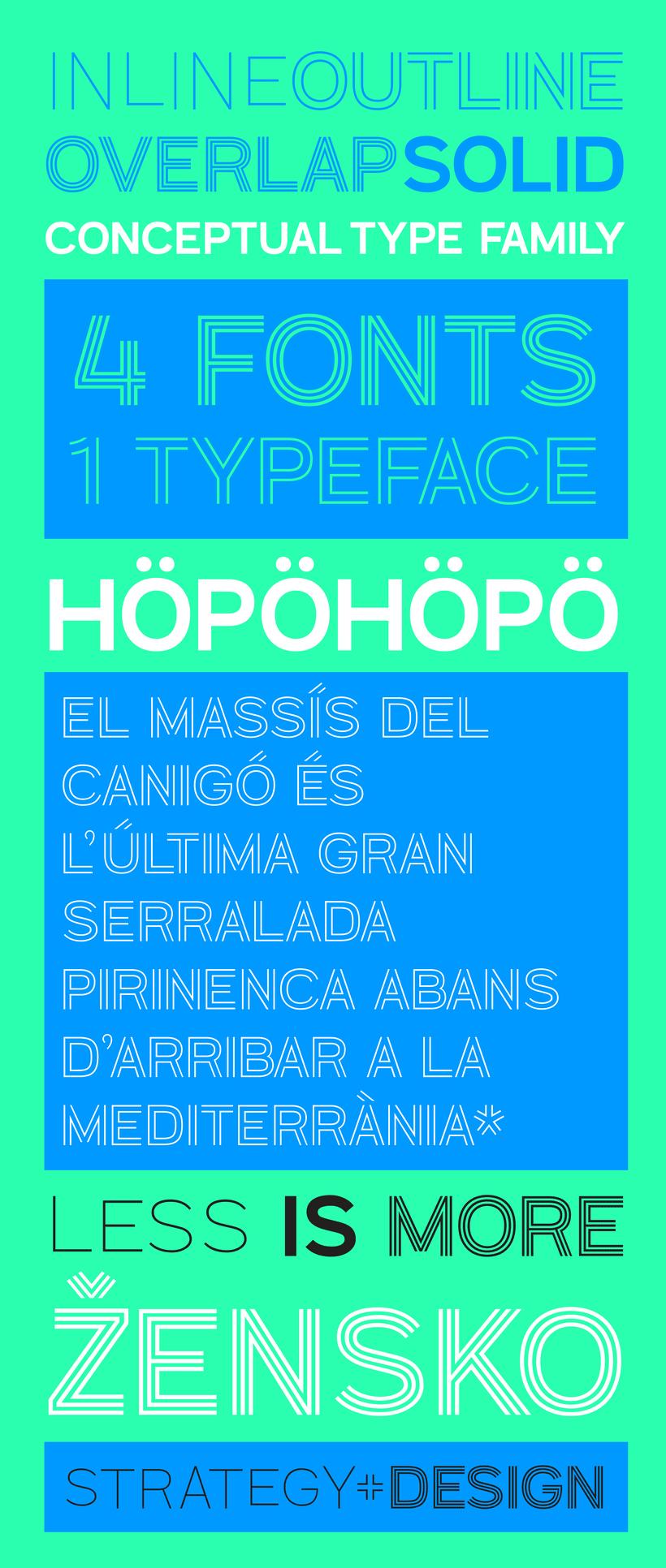 Saffron Display bespoke typeface -1