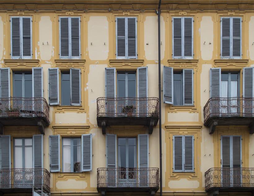 Mi Proyecto del curso: Fotografía arquitectónica y urbana  2