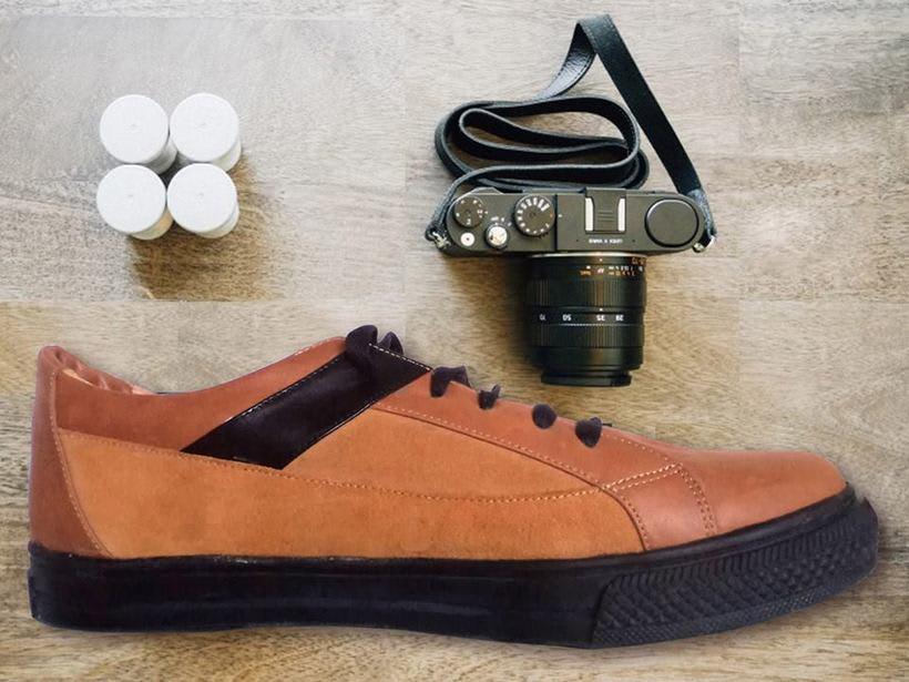 Diseño Calzado / Montaje y Fotografía 5