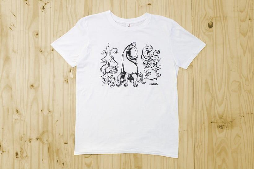 Camisetas animales fantásticos 22