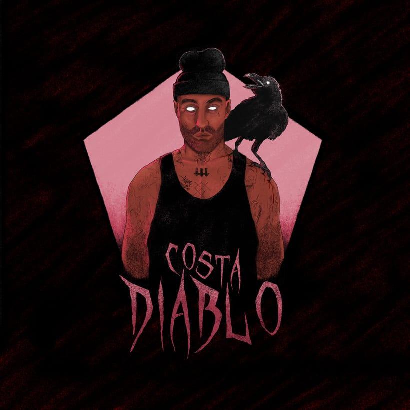 Costa -1