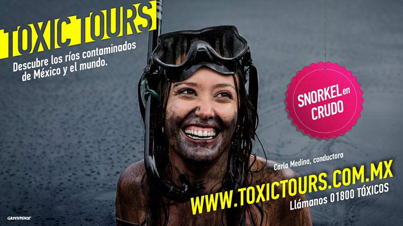 Toxic Tours 0