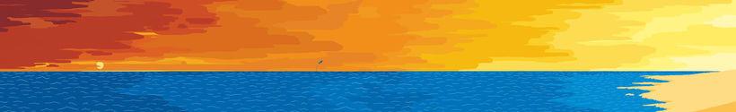 Mar infinito 0