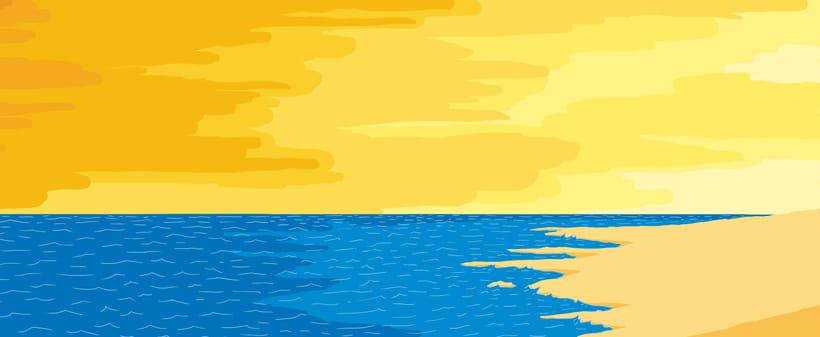 Mar infinito 3