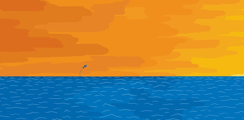 Mar infinito 2