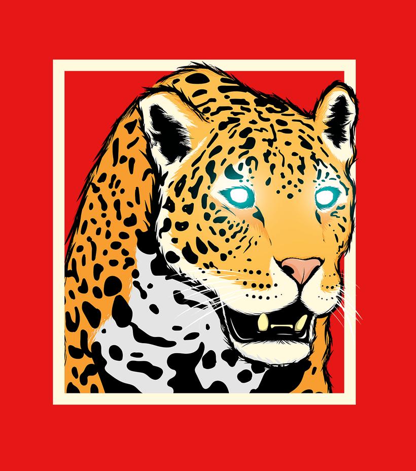 Jaguar -1