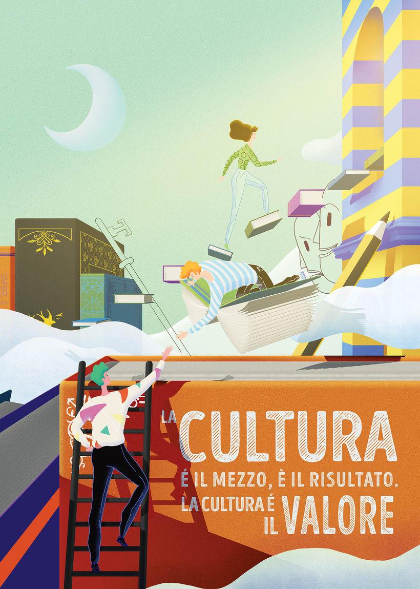 Manifesto per la cultura 2