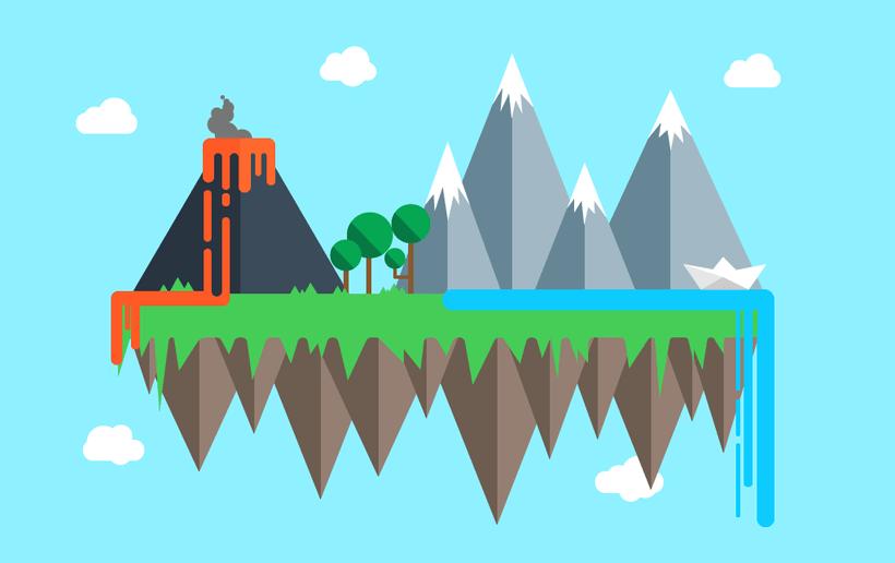 La Isla -1