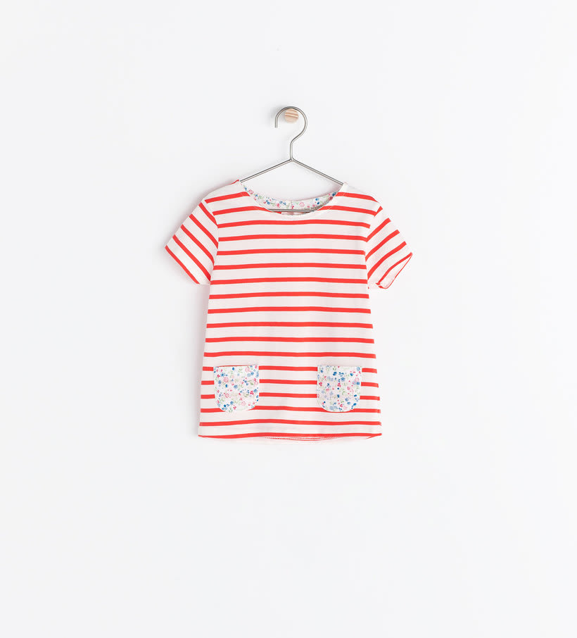Babygirls Stripes- Summer 14 3