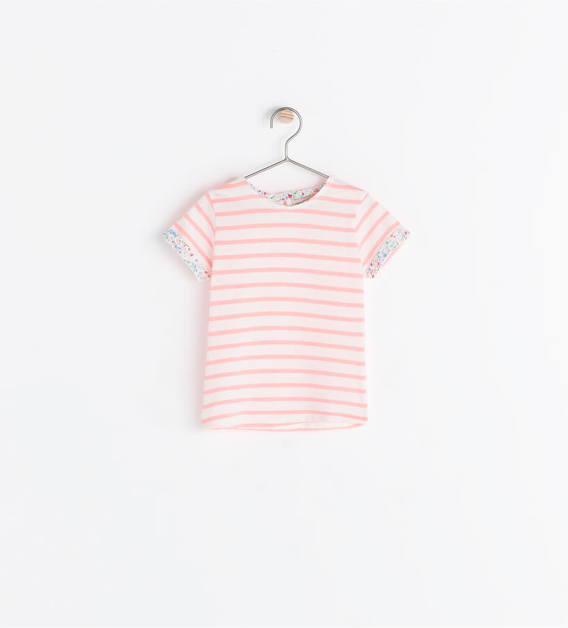 Babygirls Stripes- Summer 14 5