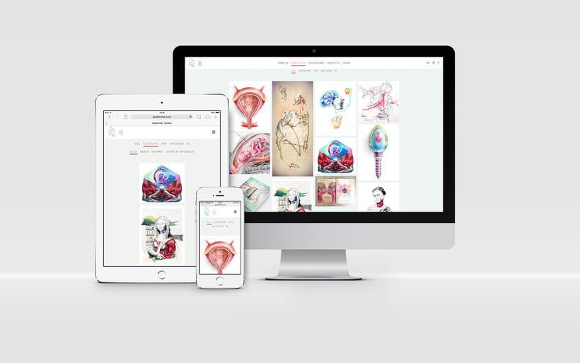 Diseño Web 0