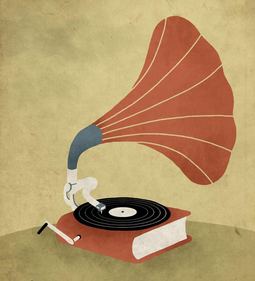 Música y Literatura 0