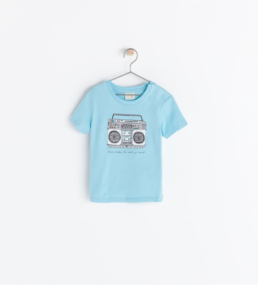 Babyboys 80´s Music 1