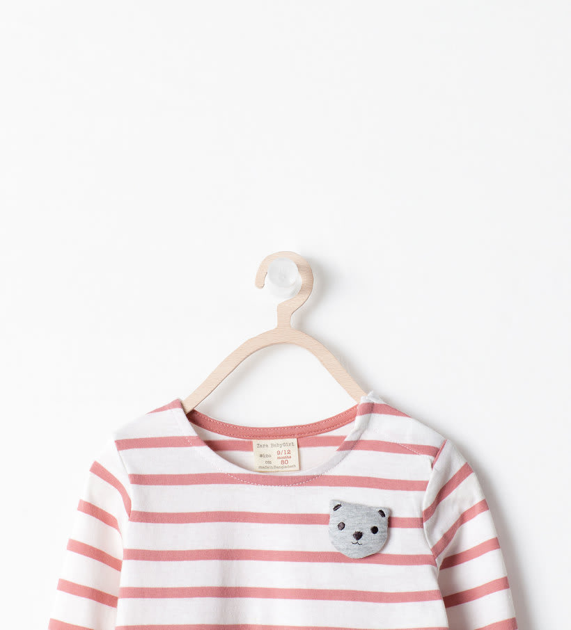 Babygirls Stripes- Winter 14/15 2