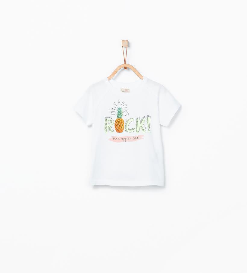 Babyboys Fruits -1